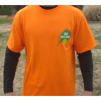 "Men's T-Shirt ""If you like your Pickleball"""