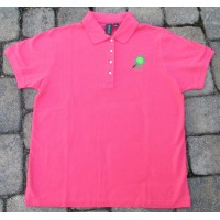 Ladies' Short Sleeve Polo Shirt