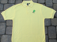 Pickleball Polo Shirts
